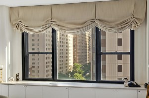 3 Panel Sliding Cityproof Soundproof Window installed on the Upper East Side, NY