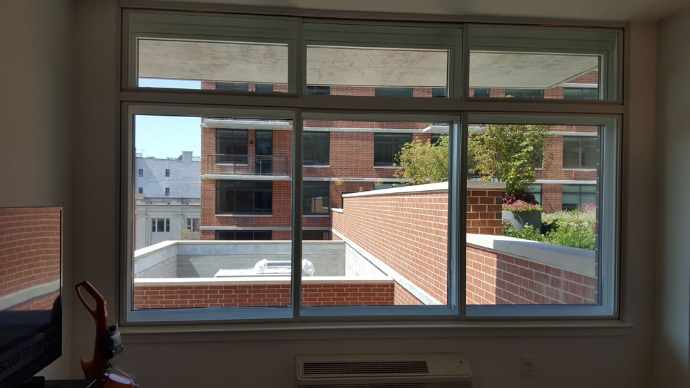 Soundproof Windows In Nyc Get 95 Noise Reduction With